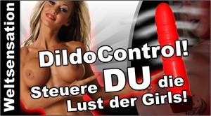 dildocontrol information